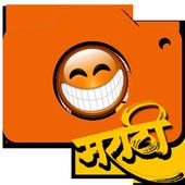 Marathi Funny Fusion Camera icon
