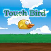 Touch Bird icon