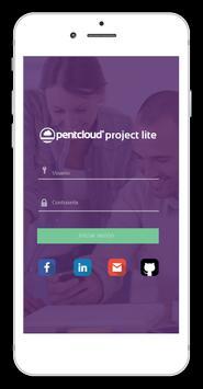 Pentcloud Project Lite poster