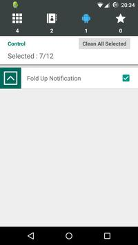 Quick Notification apk screenshot