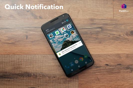 Quick Notification poster