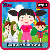 Indonesian Children Song Mp3 icon