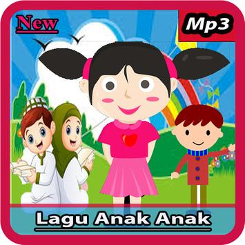 Indonesian Children Song Mp3 poster