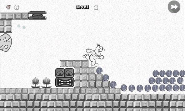 super pentron adventure classic run screenshot 1