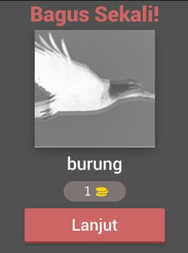 Tebak Gambar Hewan screenshot 9