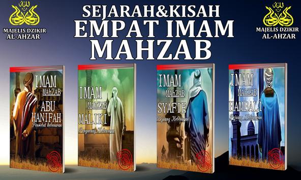 PEsan Singkat 4 IMAMM mazhdab screenshot 3