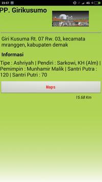 Ponpes Demak screenshot 3