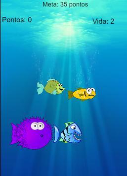 Pesca Peixe 2016 poster