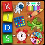 Jeu éducatif enfants 4 APK