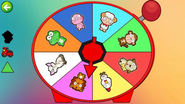 Educational Games 4 Kids screenshot 1