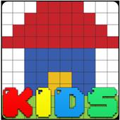 Jeux éducatifs pour enfants 5 icône