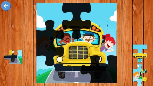 Kids Educational Game 5 screenshot 14