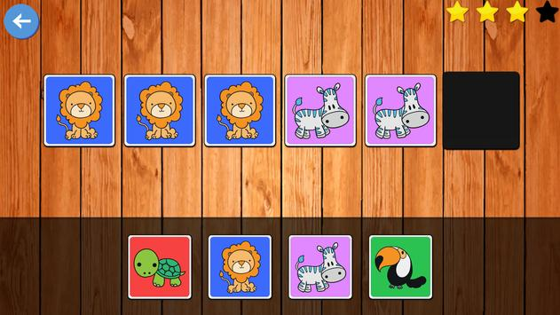 Kids Educational Game 5 screenshot 22