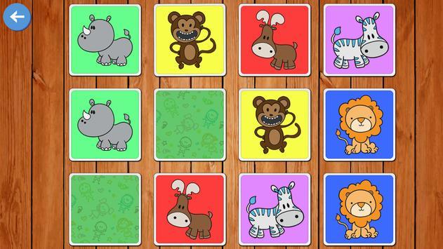 Kids Educational Game 5 screenshot 2