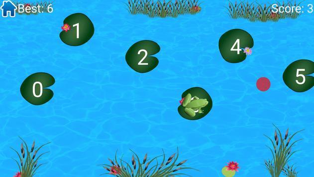 Jogos educativos crianças 3 apk imagem de tela