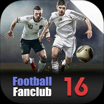 Football Player 2016 Fanclub apk screenshot