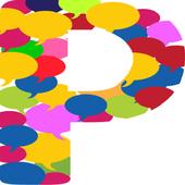 P Fone icon