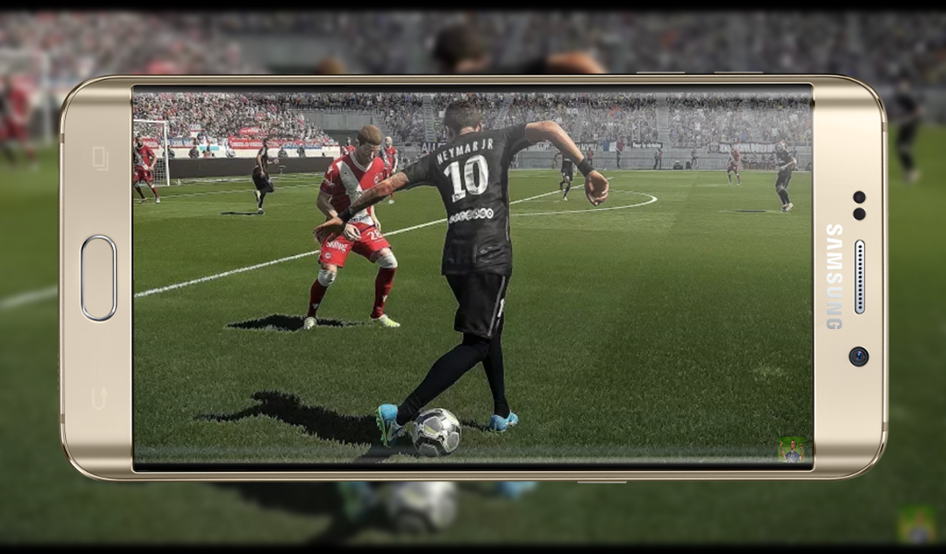 PES 2018 League Soccer Guide for Android - APK Download