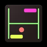 Neon Pong APK
