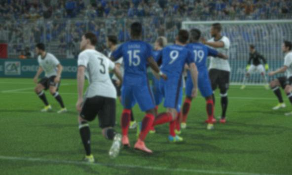 Cheat PES 2017 poster