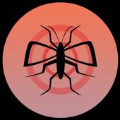 Pest control services icon