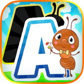 A to z Alphabet Tracing Phonics icon