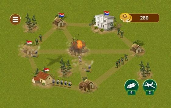 Battle to Merdeka apk screenshot