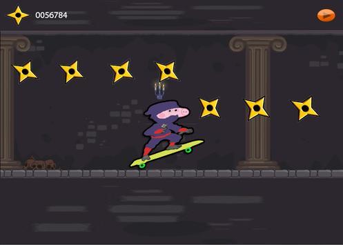 Pepeey Avenger Pig apk screenshot