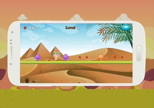 Super Pepa Pig Subway World apk screenshot