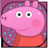 Pepa pig icon