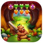 Jungle Castle Run 4 icon