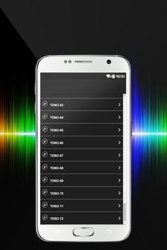 Mejores Tonos Para Celular screenshot 3