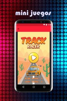 Mini Juegos apk screenshot