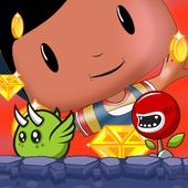 jungle adventure game icon