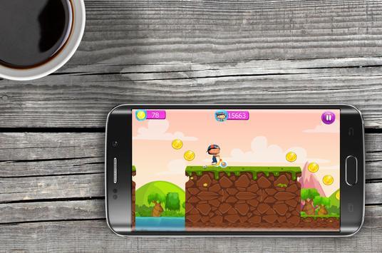 Run Pepeei screenshot 7