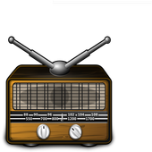 Radios de Mexico music player online for free icon