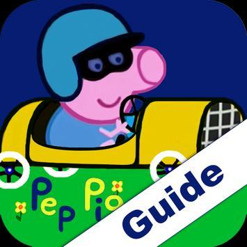 Guide for peppa pig car 3 apk screenshot
