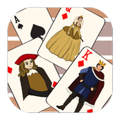 Solitaire Card Games icon