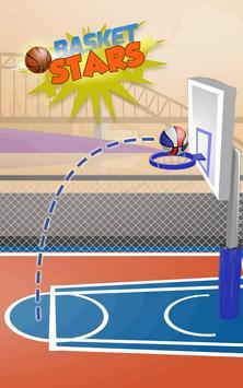 The Basketball Stars screenshot 2