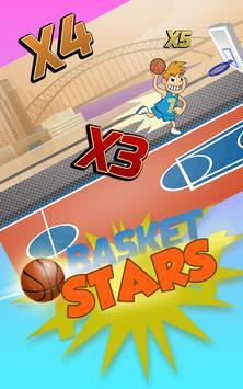 The Basketball Stars screenshot 7