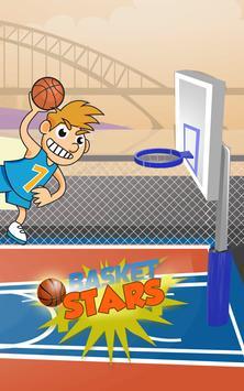 The Basketball Stars screenshot 6