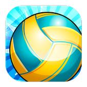 Volleyball: Competition icon