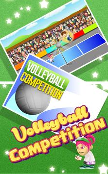 Volleyball: Competition apk screenshot
