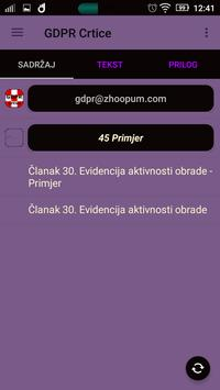 GDPR crtice screenshot 5