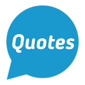 Quotes for WhatsApp icon