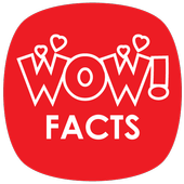 Wow Facts icon