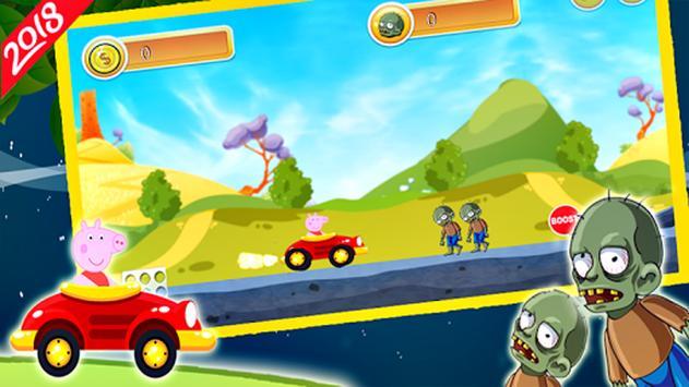 Peppa Pig vs Zombies screenshot 4