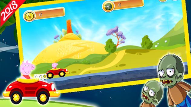 Peppa Pig vs Zombies screenshot 6