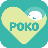 포코톡 – 임신,출산,육아를 위한 엄마들의 놀이터 icon