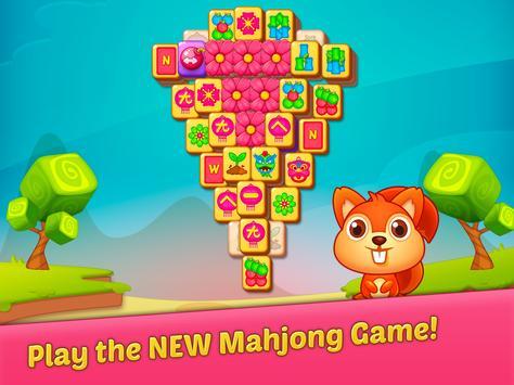 Mahjong Heroes screenshot 5